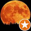 Moon Rosy