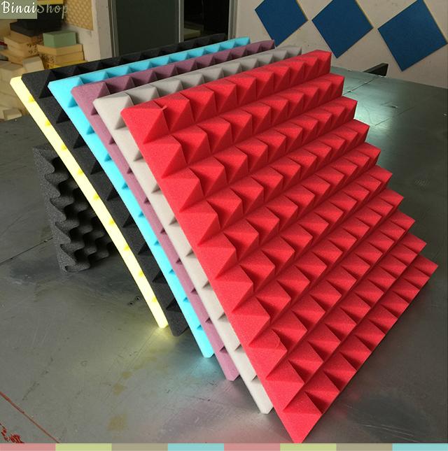 Mút gai kim tự tháp
