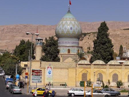 23. Shirine in Shiraz.JPG