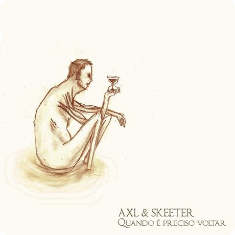 AXL E SKEETER