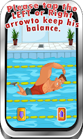 Screenshot of Fit Man Fitness – Mini Games