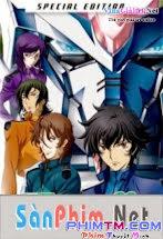 Gundam 00: Phần 2