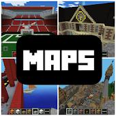 Maps - Minecraft PE