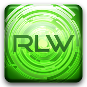 RLW Theme Green Neon Pro
