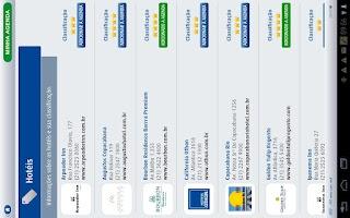 Screenshot of SBD Rio 2012