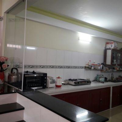 Bán nhà Mặt Tiền đường Thạch Lam Quận Tân Phú  4,5 tấm giá 12 tỷ 3