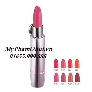 Son dưỡng môi cao cấp chứa tinh dầu son Ohui Age Recovery Tri-Shield Lipstick