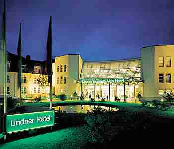 Sa stai gratis la Hotel: Hotel Lindner Leipzig