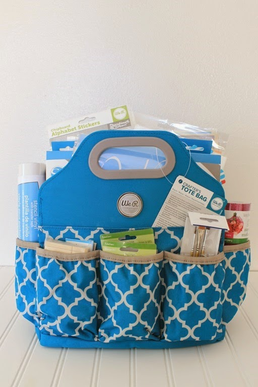 wish basket giveaway