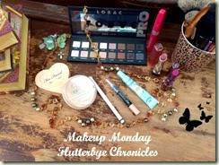 make up monday new