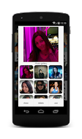 Screenshot of Contact Photo Sync