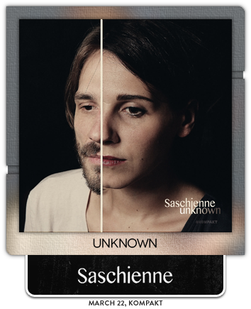 Unknown by Saschienne