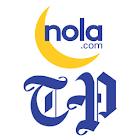 NOLA.com icon