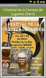 AsturiasDeFiesta- screenshot thumbnail