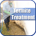 Termite Treatment Guide logo