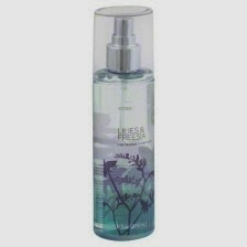 essence of beauty lilies and freesia fine fragrance body mist