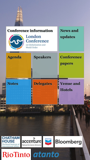 London Conference
