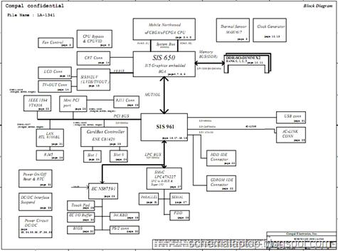 Desember 2013 ~ free schematic laptop diagram