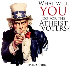 Atheist Voters