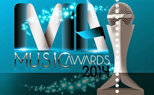 music-awards-2014