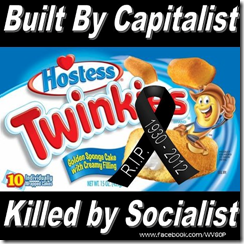 Built by Capitalist