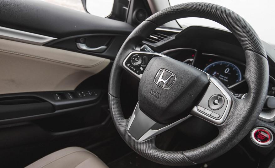 Xe Ô Tô Honda Civic Thế Hệ Mới 012