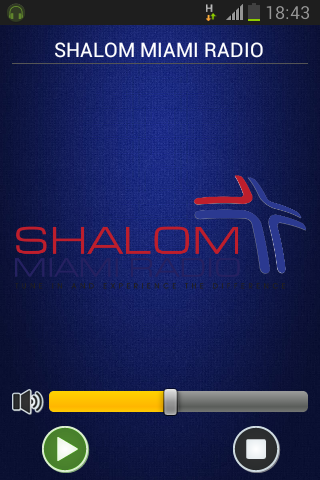 SHALOM MIAMI RADIO