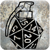 d20 Attack Calculator