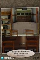 Screenshot of Escape 3D: Library
