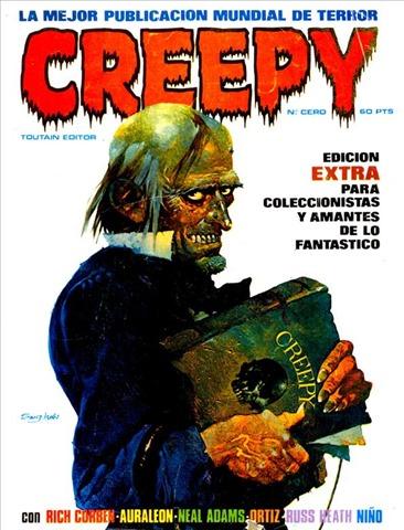 P00001 - Creepy   por Rowlf  CRG