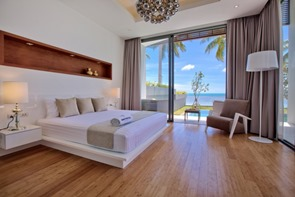 decoracion-habitacion-Villas-Mandalay-Beach