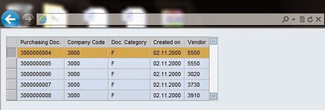 Exporting content of table to Excel - Team ABAP