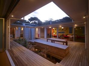 casa-de-madera-en-la-playa