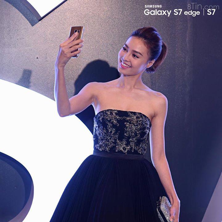 """Samsung Galaxy S7/ S7 Edge chính thức """"cập bến"""" Việt Nam rồi"""