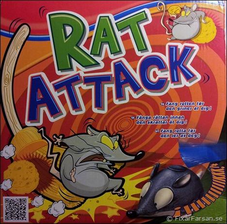 Rat 3 spel