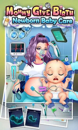 産科ドクター - 新生児ベビーケア