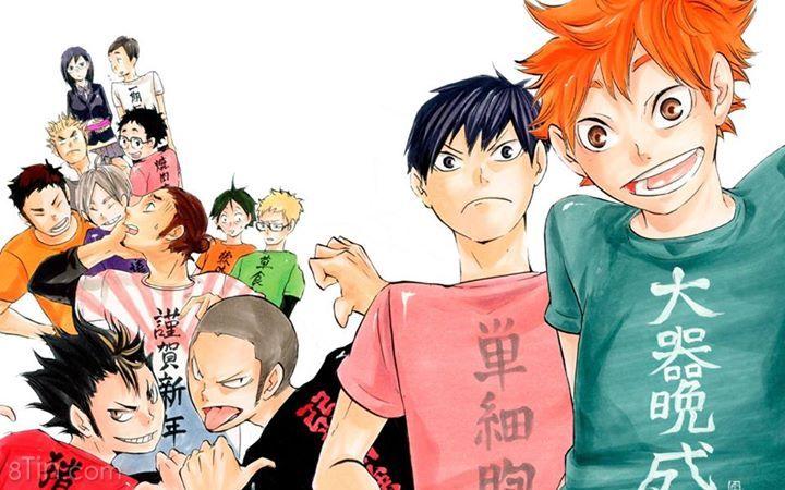 Hỏi & Đáp  Cho bạn nào muốn xuất hiện trên... #MangaFocus 2!!