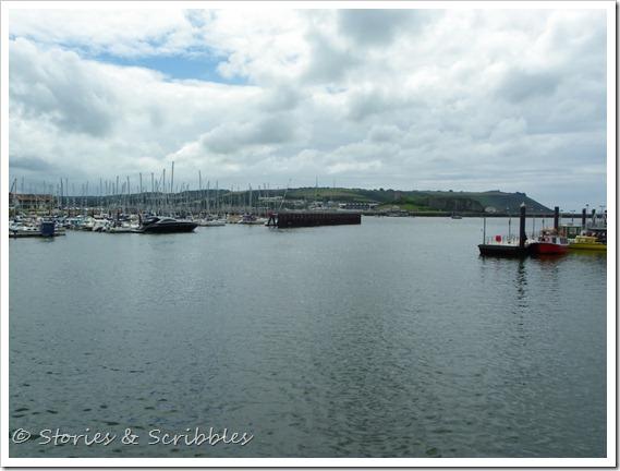 Cornwall 516