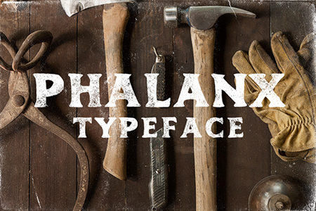 Phalanx-FREE-FONT-LIMITED-TIME