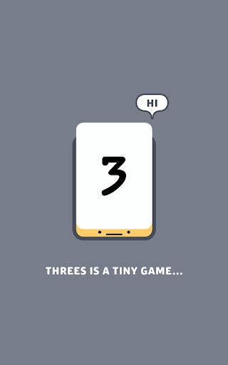 玩免費解謎APP|下載Threes! app不用錢|硬是要APP