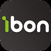 ibon行動生活站