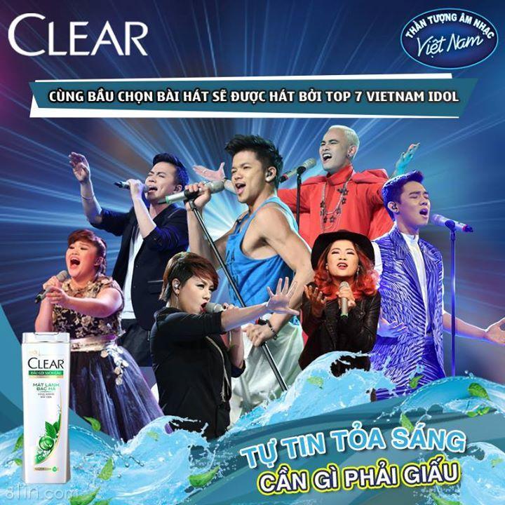 #Clearfans ơiiiiii, 10 combo phần thưởng cực hot gồm 1 túi xách