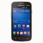 Samsung Galaxy Star Plus Black