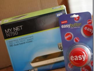 re-entering the PC world: a Staples back to school notebook package review