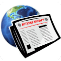 Noticias España NiusApp icon