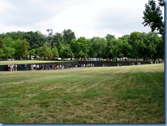 1414 Washington, DC - Vietnam Veterans Memorial