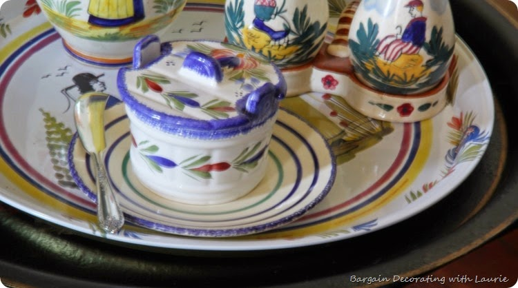 French Tablescape 19