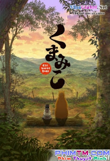 Kuma Miko - Kumamiko: Girl Meets Bear