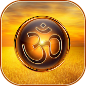 Magic Om LiveWallpaper &Mantra