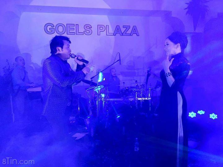 Gia Huy Live Show.